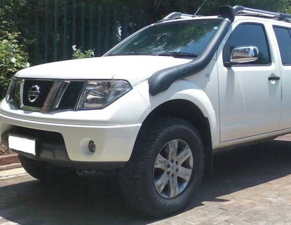 nissan navara d22 bull bar fitting instructions