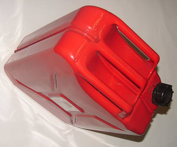 4x4 Parts 5 Gallon Gas Can Apco8007 Your 1 Source For