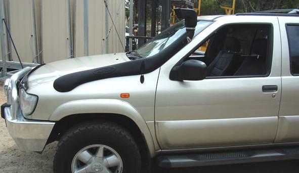 2002 nissan pathfinder custom. R50 Pathfinder Snorkel · 2002 Nissan Custom