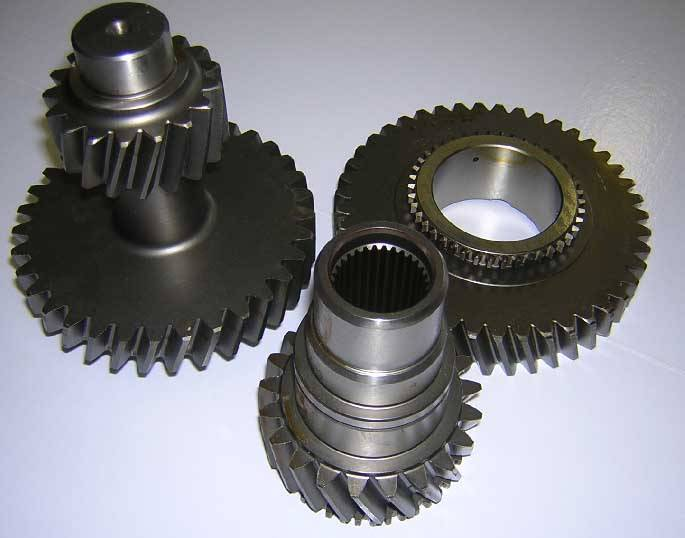 4x4 Parts Xterra Transfer Case Gears Dtacxtcasegrs
