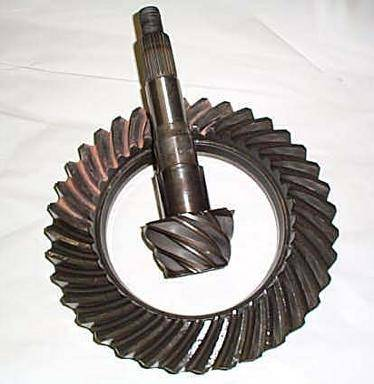 4x4 Parts - 4 083 Ring & Pinion for C200K Differential DTRPC200K4 083X -  Your #1 Source for Nissan Aftermarket Parts!