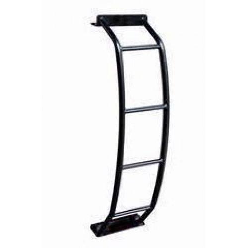 4x4 Parts Xterra Rear Passenger S Side Ladder Grpsl