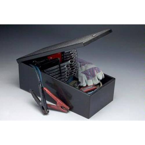 4x4 Parts - Xterra Ranger Rack Tool Box GRTBR - Your #1 Source for Nissan Aftermarket Parts!