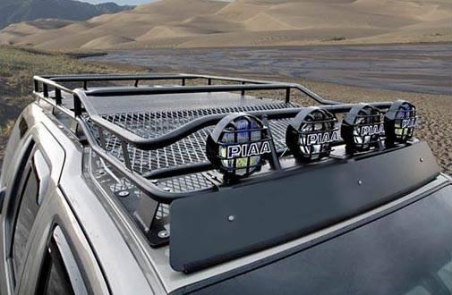 4x4 Parts Xterra Ranger Rack Grxtr Your 1 Source For