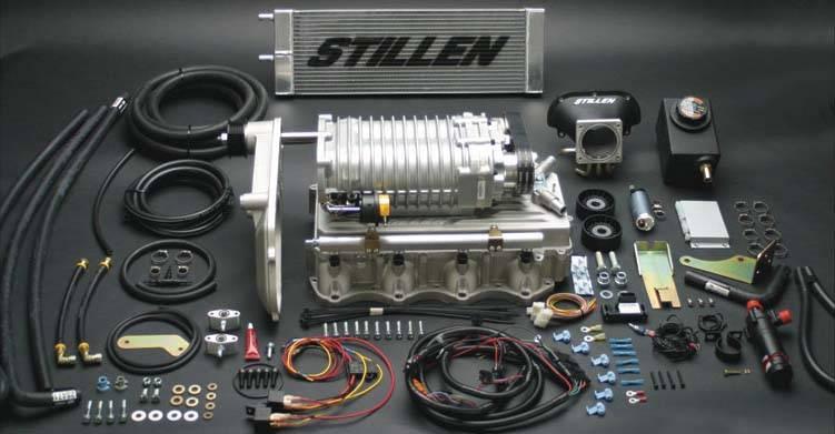 Military Jeep Parts >> 4x4 Parts - Titan Supercharger PPSM407560 - Your #1 Source for Nissan Aftermarket Parts!