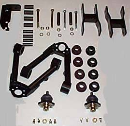 4x4 Parts Frontier Suspension Lift Spac12948 Your 1