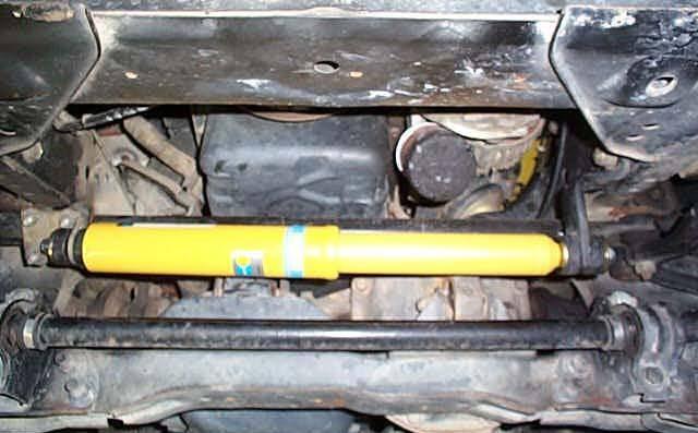 F on Dodge 4x4 Trucks