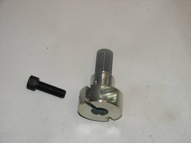4x4 Parts Steering Shaft Extension Strshftext5ft Your