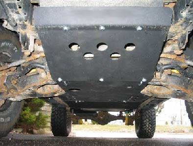 4x4 Parts Xterra Front Skid Plate Swapxfrntskid Your