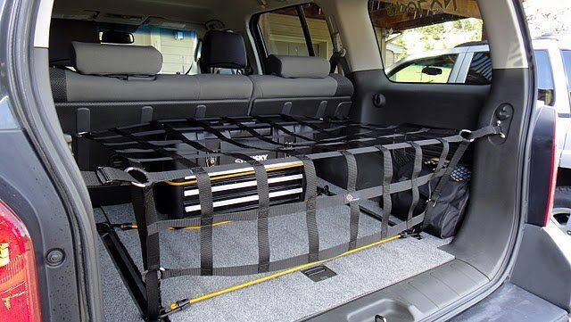4x4 Parts Xterra Shelf Net Rhcaxshfnet Your 1 Source