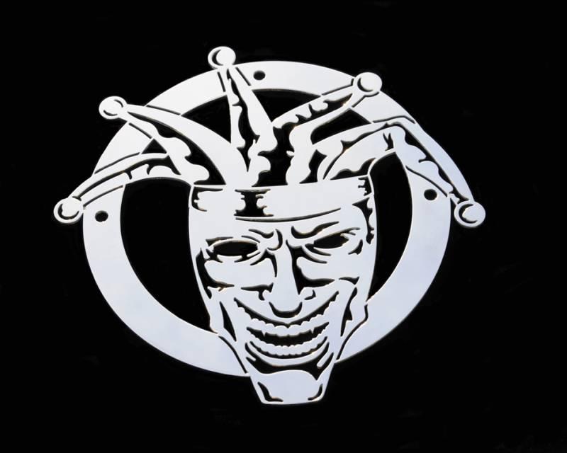 Joker Universal Grille Logo