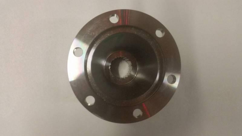 4x4 Parts - Xterra Rear M226 Flange/Yoke DTXRM226FLNGE - Your #1 Source for  Nissan Aftermarket Parts!