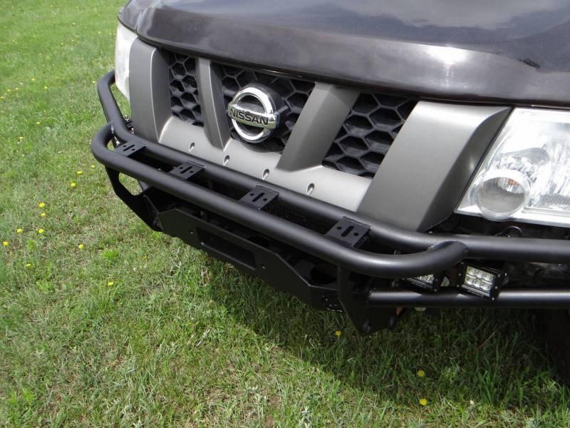 F on Nissan Lift Parts