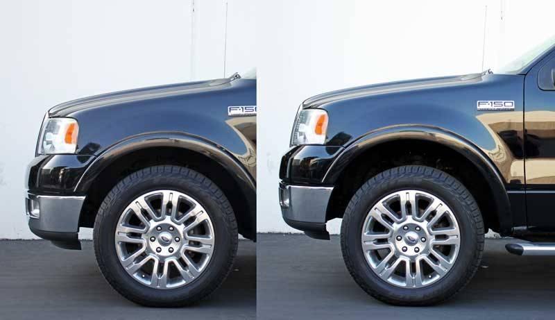 "Jeep Patriot Tires >> 2.5"" LEVELING KIT"