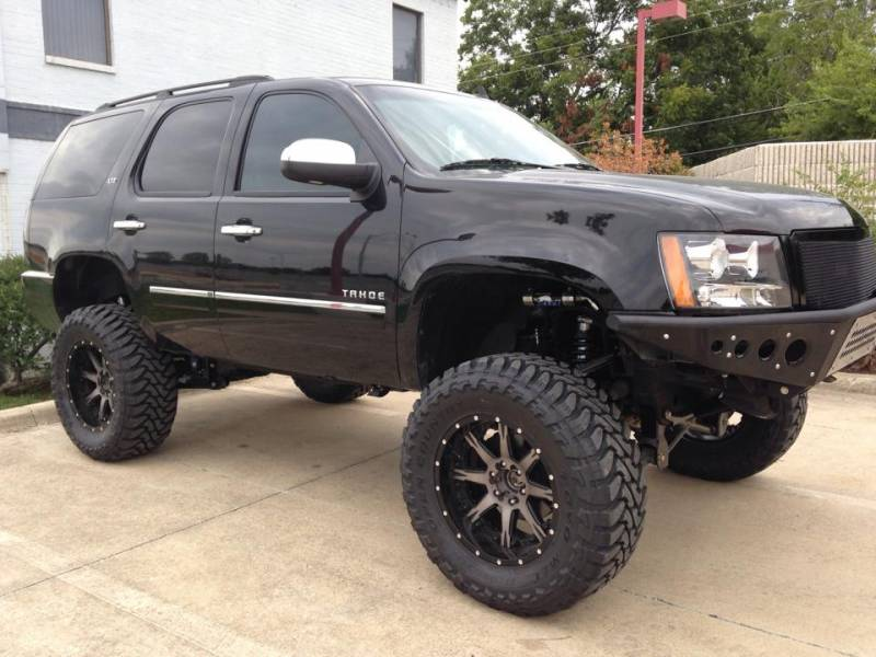 chevy avalanche  suburban  tahoe stealth front bumper