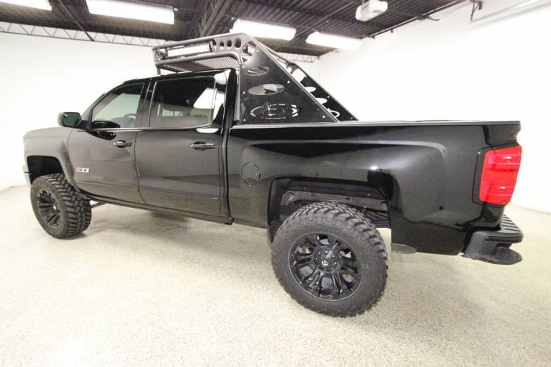 Chevy Gmc Stealth Chase Rack