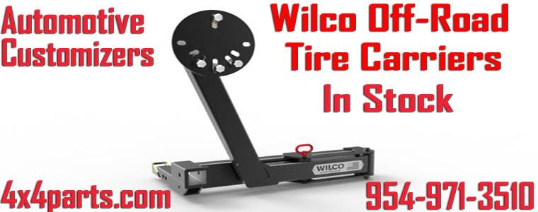 Wilco Offroad