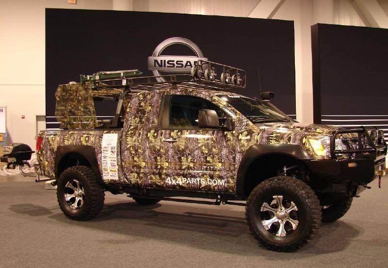 Ac S Ultimate Hunting Titan
