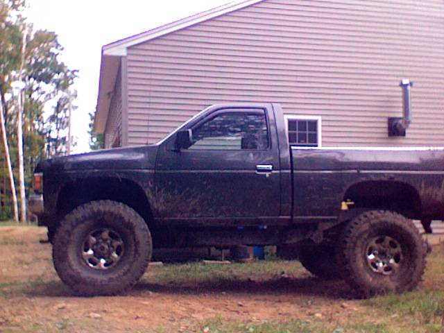 Loadpaper   jdm jdmminitruckin in addition Page32 additionally D21 Fuse Box in addition Nissan Hardbody Body Lift Kit Submited Images Pic 2 Fly likewise 0707or 1986 Ford Ranger Prerunner. on nissan hardbody prerunner parts
