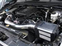 Power Flow Intake System