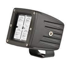 16W Universal LED Light SPACLED16WBAR