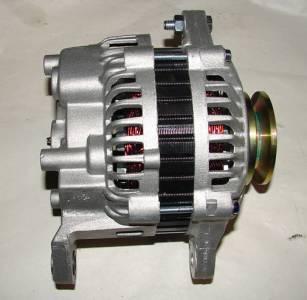 Mean Green 180 amp Alternator
