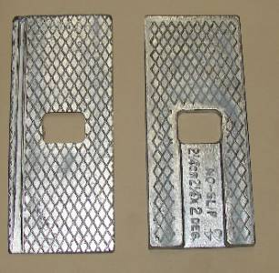 Frontier Wedge Shims
