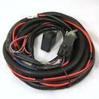 Pro Locker Wiring Harness