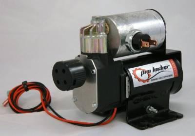 Pro Locker Air Compressor