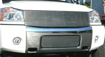 Armada Billet Grille Insert One Piece