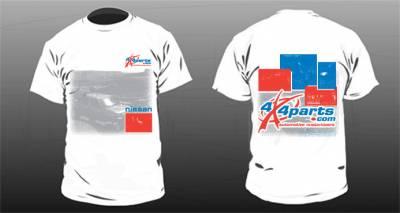 4x4parts T-Shirt