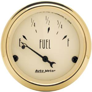 Electric Fuel Level Gauge