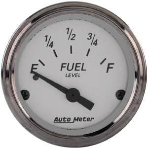 Electric Fuel Level Gauge
