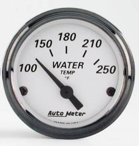 Water Temperature Gauge (100??-250?? F)