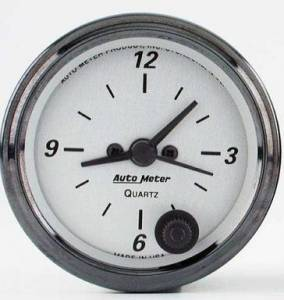 Clock Quartz Movement with Second Hand.