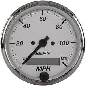 Speedometer (Eletcrical)