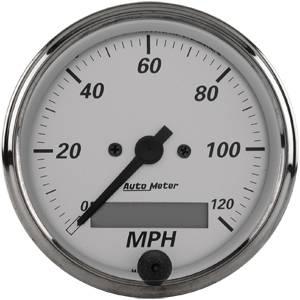 Speedometer (Eletcrical)