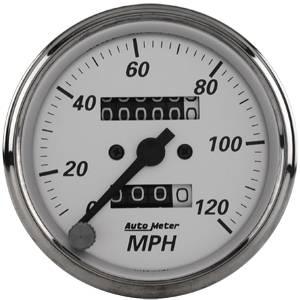 Speedometer (Mechanical)