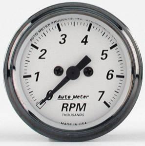 """2-1/16"""" 7,000 RPM Electric Tachometer"""