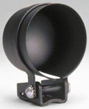 """2-1/16"""" Black Mounting Cup"""