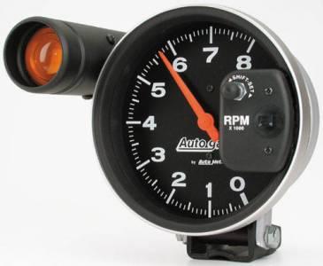 8,000 RPM Shift-Lite Tachometer