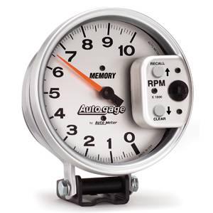 10,000 RPM Memory Tachometer