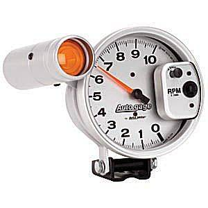10,000 RPM Shift Lite Tachometer