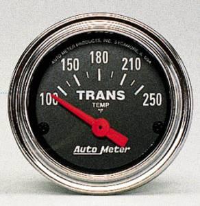Transmission Temp 100??-250?? F