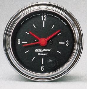 Clock with QuartClock with Quartz Movementz Movement