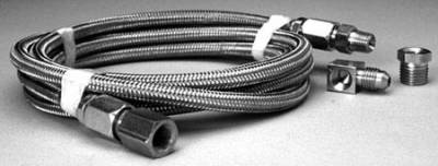 Braided Stainless Steel Hose