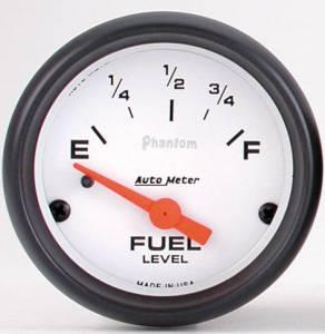 Fuel Level (240 ohm empty/ 33 ohm full)