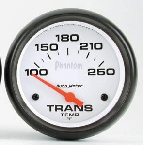 Trans Temperature 100-250 F