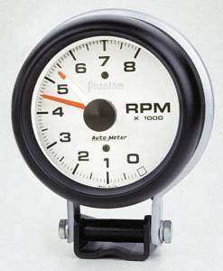 8,000 RPM Electric Tachometer