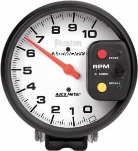 10,000 RPM Pedestal Mount Tachometer